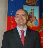 Camillo De Lellis (foto tratta dalla pagina Twitter San Benedetto del Tronto)