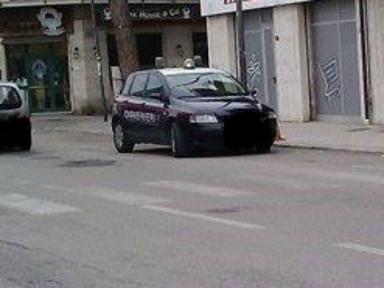 Carabinieri (foto di repertorio)