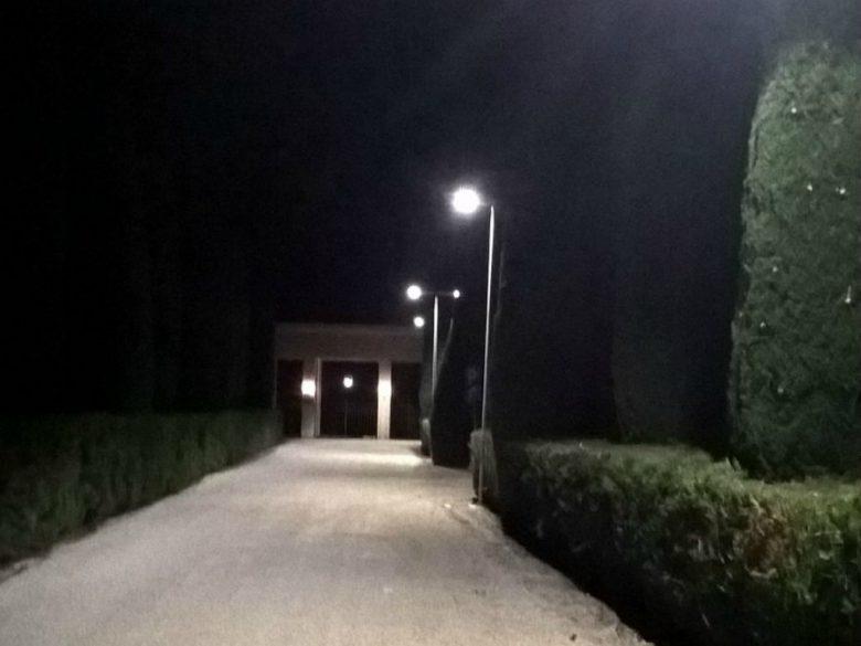 Cimitero di Massignano
