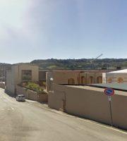 Cimitero di San Benedetto (foto Google Maps)