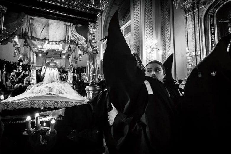 Cristo Morto (foto di Alberto Cicchini)