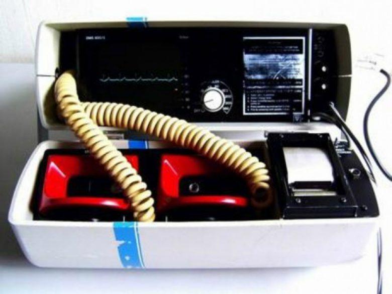Defibrillatore (foto tratta dal sito focus.it)