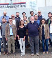 Sinistra per San Benedetto