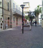 Via Legnago, 26 maggio