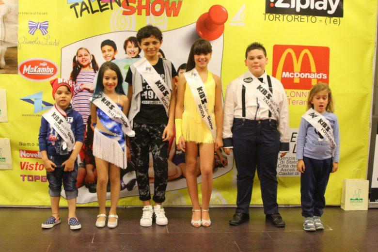 Kid's Talent Show