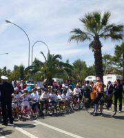 Iniziativa per bambini (foto Comune San Benedetto del Tronto)