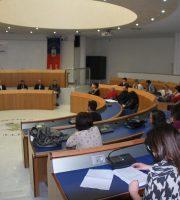 La presentazione dell'osservatorio permanente