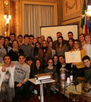 Liceo Rosetti in festa
