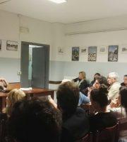 Primo incontro del Comitato No Riviera delle Palme per il Referendum Costituzionale