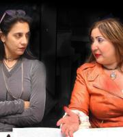 Lucia Zilli e Rosy Scarlata
