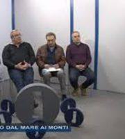 I primi componenti di Piceno dmo intervistati da Pier Paolo Flammini