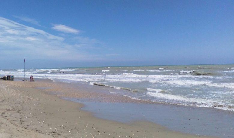il litorale truentino