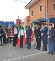 Commemorazione a San Benedetto