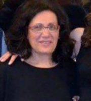 Luisa Talamonti (foto tratta da Facebook)