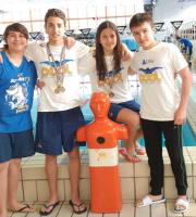 Pool Nuoto