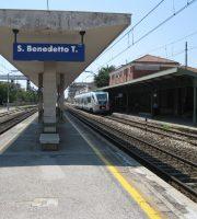 Stazione di San Benedetto del Tronto