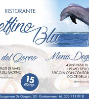 Delfino Blu