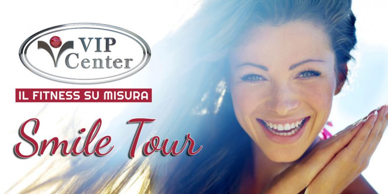 Smile Tour Vip Center