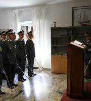 Cambio di vertice al Roar di Ancona (foto Guardia di Finanza, Roar Ancona)