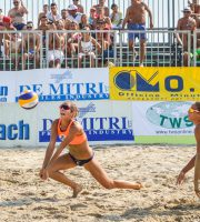 Beach Volley a San Benedetto