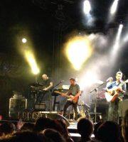 Daniele Silvestri a Centobuchi, 20 luglio