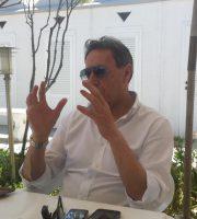 Il sindaco Pasqualino Piunti