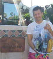Tono Massimiliano, turista del  residence Costa Azzurra di Grottammare