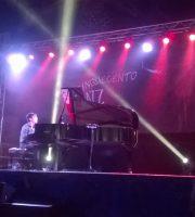 A BU concerto