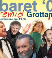 Cabaret amoremio!