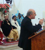 Don Gabriele lascia San Filippo Neri