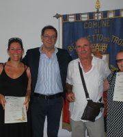 Famiglia svizzera da 50 anni in vacanza a San Benedetto