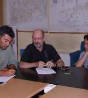 Rossi, Don Carini, Piergallini