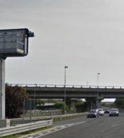 Via della Fratellanza (foto tratta da Google Maps)