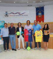 Samb Beach Soccer 2016, presentazione