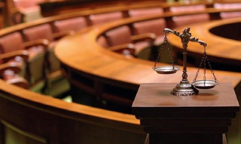 Tribunale (foto Google)