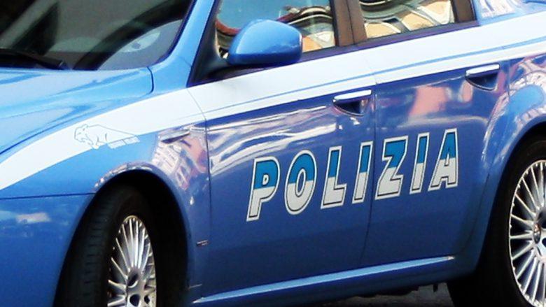 Polizia (foto poliziadistato.it)