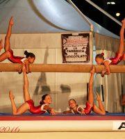 Sport in palcoscenico (foto di Domenico Gabrielli)