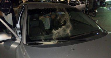 Auto presa di mira dai vandali a Porto d'Ascoli, 24 agosto