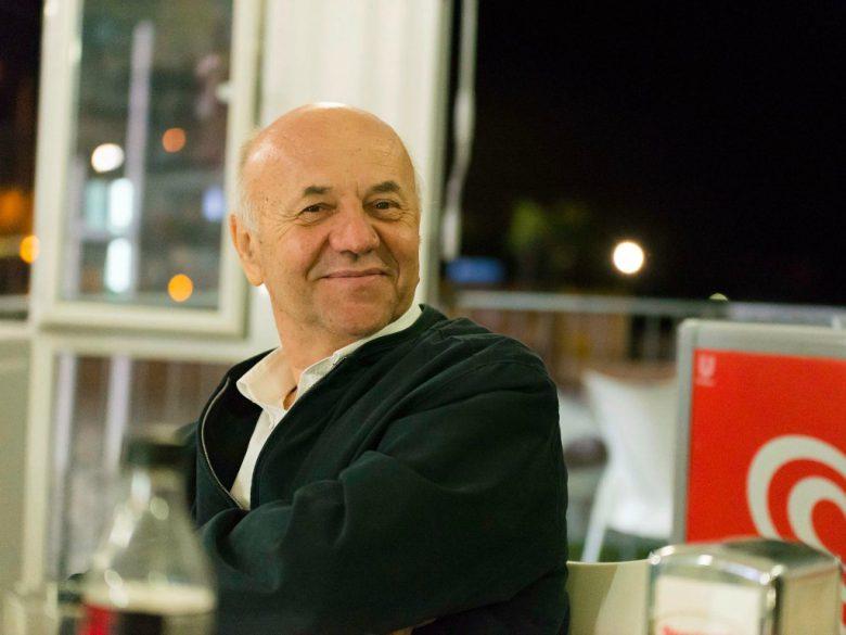 Enzo Marchei