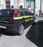 Guardia di Finanza a San Benedetto (foto di repertorio)