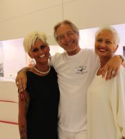 SHINE - Riviera Oggi e Vip Center in tour, all'Art Glam Night