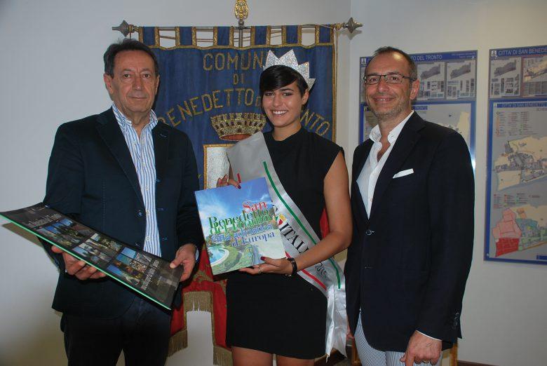 Miss Italia a San Benedetto