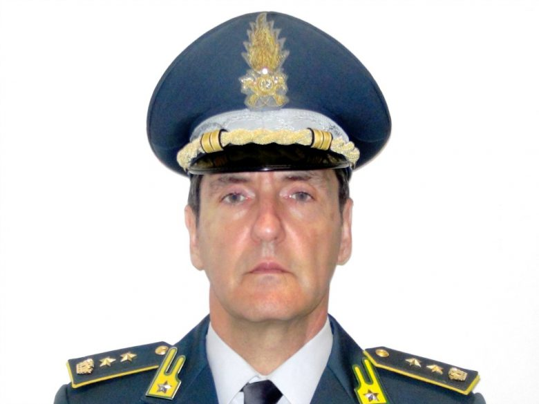 Ten.Col. CRESCENZI