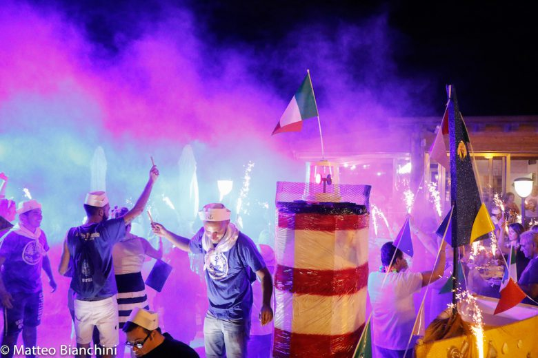 Carnevale FaidaNoi, Martinsicuro