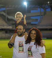 Samb-Salernitana 1-1, Forza Riccardo!