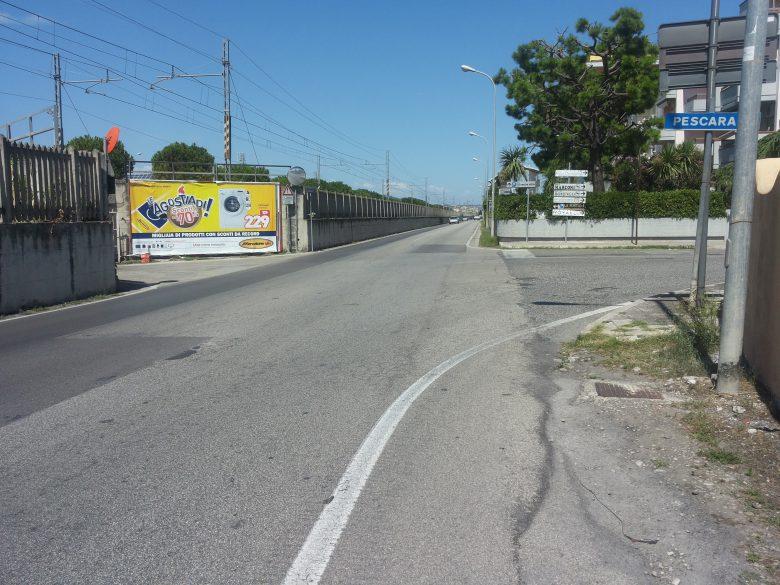 Via Sgambati