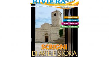Riviera Oggi Estate, edizione del 20 agosto. Foto di Piera Seghetti