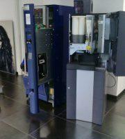 Distributori automatici nel mirino dei ladri, 15 settembre