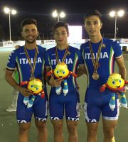 Foto della Federazione Italiana Hockey e Pattinaggio