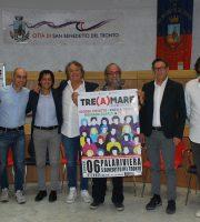 Presentazione (foto Comune di San Benedetto del Tronto)